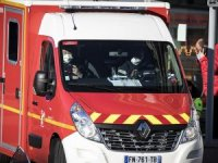 Fransa'da Kovid-19'dan ölenlerin sayısı 29 bini geçti