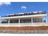 Delikli Tepe turizme hazırlanıyor