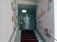Diyarbakır Mozaik Okulları anaokulu iki buçuk ay sonra kapılarını açtı