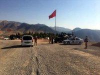 Siirt'te 2 köy, 1 bina karantinaya alındı
