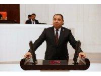 MHP'li Öztürk'ten polise 'elektroşok cihazı' teklifi