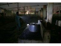 Pakistan'da şiddetli fırtına: 4 ölü