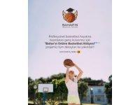 Bahar Çağlar'dan kadın basketbolunun gelişimi için yeni proje