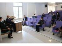 Kütahya'da Ortaokul Müdürleri LGS konusunda bilgilendirildi