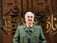 Hafter'e destek için Libya petrolü kaçak satılıyor