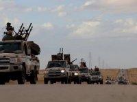 Libya Hükümeti, Trablus'ta kontrolü sağladı