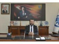 Rektör Akgül'den 'Dünya Çevre Günü' mesajı