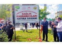 """Edirne Valisi Canalp: """"3 haftadır yeni vaka yok, tedavisi süren 1 hasta kaldı"""""""
