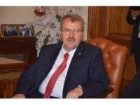 Sağlık Bakan Yardımcısı Halil Eldemir'in acı günü