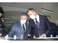 """Bakan Yardımcısı Nebati: """"Türkiye 21. yüzyılda her alanda kendisini kanıtlamış durumda"""""""