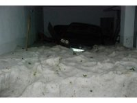 Garajı dolu bastı, görenler gözlerine inanamadı