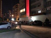 Vekilliği düşürülen HDP'li Güven gözaltına alındı