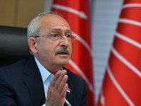 Kılıçdaroğlu: İktidar olmak istiyorsak halka umut vermeliyiz