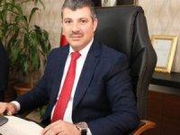 """Başkan Altınsoy: """"Her kademedeki sağlık personelimize ayrı ayrı teşekkür ediyorum"""""""