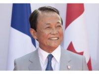Japonya Başbakan Yardımcısı Aso ülkesinin Covid-19 sırrını açıkladı