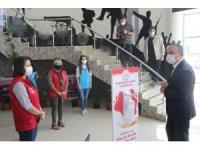 Vali Soytürk spor tesislerini denetledi