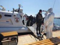 Yunanistan'ın ölüme terk etti, Türk askeri kurtardı