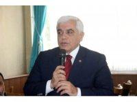 Milletvekili Dülger'den Kilis'in il oluşunun yıl dönümü mesajı
