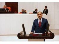 Milletvekili Arvas'tan 'TMO Ajans Amirliği' müjdesi