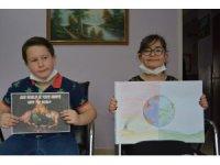 Manisalı öğrencilere Erasmus Projesinden ödül