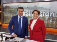 Meral Akşener: Erdoğan dostlarını kurtarıyor