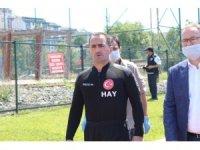 """Beyoğlu Belediye Başkanı Haydar Ali Yıldız, """"Altın boynuzumuz İBB tarafından ihmal ediliyor"""""""