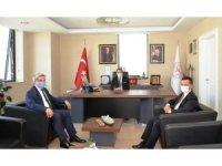 Sağlık Bakanlığı ile ASÜ arasındaki protokol yenilendi