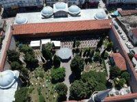 Sinop'ta salgın sürecindeki ikinci cuma namazı kılındı