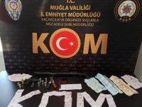 Muğla ve İzmir'de faiz çetesine operasyon