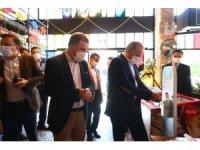 Bağcılar Belediye Başkanı Çağırıcı'dan kafelere korona virüs denetimi
