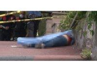 Başkent'te silahlı saldırıya uğrayan kadın yaşamını yitirdi