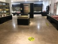 Kırşehir'de, Çağırkan Müzesi ve kütüphaneler hizmete açıldı