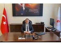 Kandemir'den 5 Haziran Dünya Çevre günü mesajı