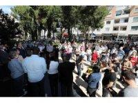 Serbest bırakılan Gaziemir Belediye Başkanından açıklama