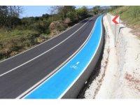 Kocaeli'de 16 yılda 72 km'lik bisiklet yolu inşa edildi