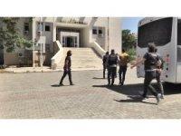 Iğdır'da uyuşturucu tacirlerine geçit yok: 7 kişi yakalandı