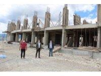 """""""Gençlik Merkezi inşaatı erken bitecek"""""""