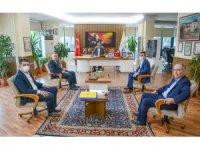 Karacabey'e PTT'den 'teknolojik' yatırım