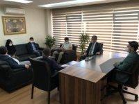 AK Parti İl Gençlik Kolları Yönetimi onaylandı