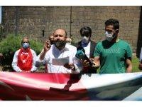 Gönül Mimarları İnisiyatifinden Türkiye'nin korona virüs mücadelesine teşekkür