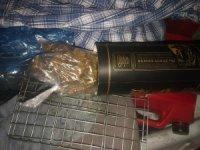 Polisin durdurduğu araçta uyuşturucu ele geçirildi
