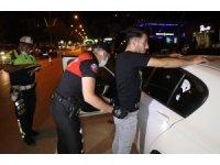 Adana'da 2 bin 565 polisten helikopter destekli huzur uygulaması