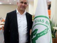 Sivas Belediyespor Kulübü'nde Hakan Genç dönemi