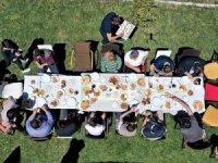 'Dünya Kahvaltı Günü' girişimi