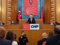 Kılıçdaroğlu'ndan 3 ismin vekilliğinin düşürülmesine tepki: Bunlar darbe döneminde yaşadığımız olaylar
