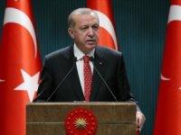 Erdoğan yeni kararları açıkladı: 65 yaş üstü belli saatler aralığında dışarı çıkabilecek, sinemalar 1 Temmuz'da açılıyor