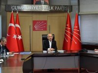 Kılıçdaroğlu: Kısa süre içerisinde kurultay yapıp yolumuza devam edeceğiz