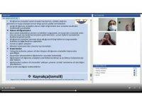Trakya Üniversitesi'nde lisansüstü sınavlar dijital ortamda devam ediyor