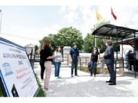 Trakya Üniversitesi Sultan 2. Bayezid Külliyesi Sağlık Müzesi'nin ilk ziyaretçileri turist rehberleri oldu