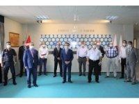 Adalet Bakanlığı'ndan Trakya Üniversitesi'ne teşekkür